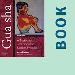 Definitive text on Gua sha
