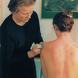 Gua sha Certification